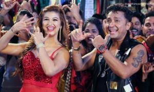 Singer Sukhwinder Singh