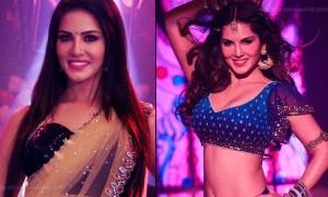 Sunny Leone, Marathi Item Number