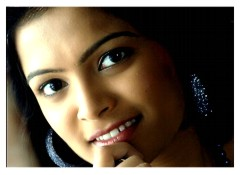 Suparna Kharde Actress
