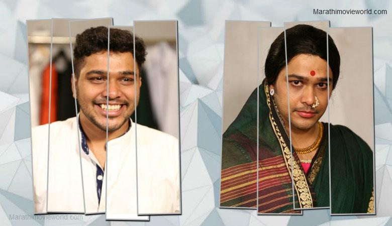 Suyash Tilak Actor New Look