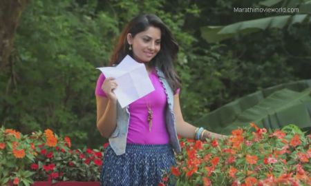 Classmate Marathi Movie Still