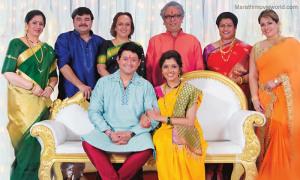 Mumbai Pune Mumbai 2 Movie, Prashant Damle, Swapnil Joshi, Mukta Barve