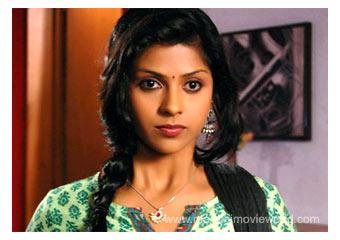 Swarda Thigale, Actress