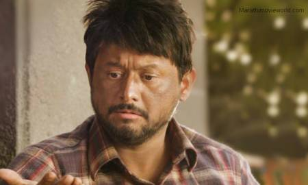 Swwapnil Joshi in Marathi movie 'Bhikari'
