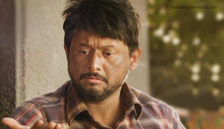 Swwapnil Joshi in Marathi movie 'Bhikari'