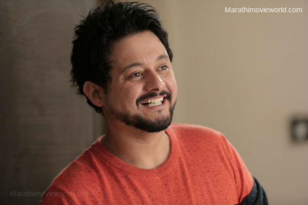 Actor Swwapnil Joshi Picture
