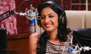 Marathi film 'Asehi Ekada Vhave'