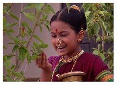 Tejashree Walavalkar