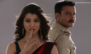 Tejaswini Pandit and Adinath Kothare Pictures