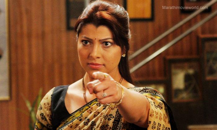 Tejaswini Pandit, Actress