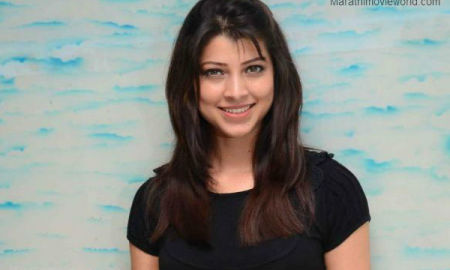 Tejaswini Pandit Actress