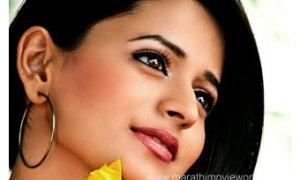 Trishala Shah Actress