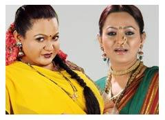 Trupti Bhoir