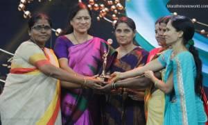 Unch Majha Zoka awards 2017