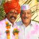 Sarpanch Bhagirath Movie Still