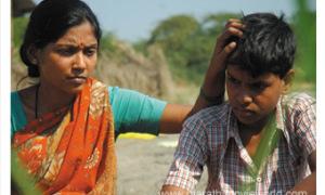 Usha Jadhav, Actress