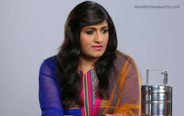 Vaibhav Mangle, Majhe Pati Saubhagyavati, Marathi Serial