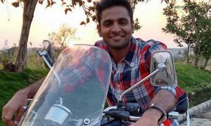 Vaibhav Tatwawadi Actor
