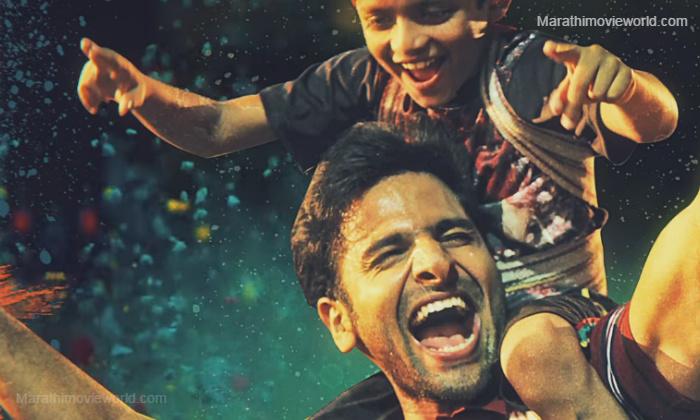 Kanha Marathi Movie Still
