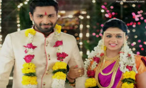 Mr And Mrs Sadachari, Vaibhav Tatwawdi Prathana Behere