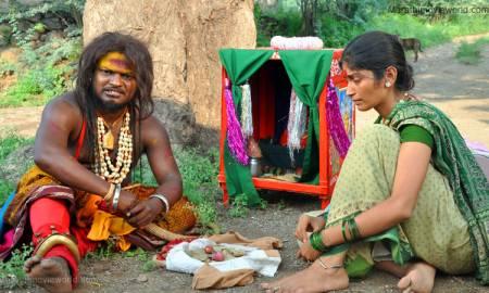 'Vakya' Marathi Moviestill
