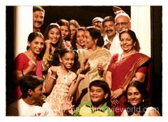 Varcha Class Mi Marathi