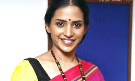 Veena Jamkar Actress