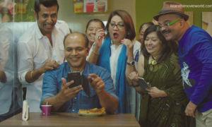 Ventilator Ashutosh Gowarikar Marathi Film