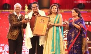 Sanskruti Kaladarpan Award SKD Award