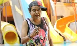 Actor Vijay Chavan In Huntash