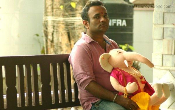 vijay maurya, Marathi Movie, Vakratunda Mahakaaya