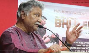 Actor Vikram Gokhale