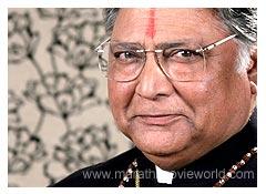 Vikram Gokhale in _ Saheb