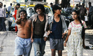 Marathi Movie 'Yaari Dosti'