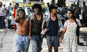 Marathi Movie 'Yaari Dosti'