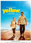 Yellow, Poster