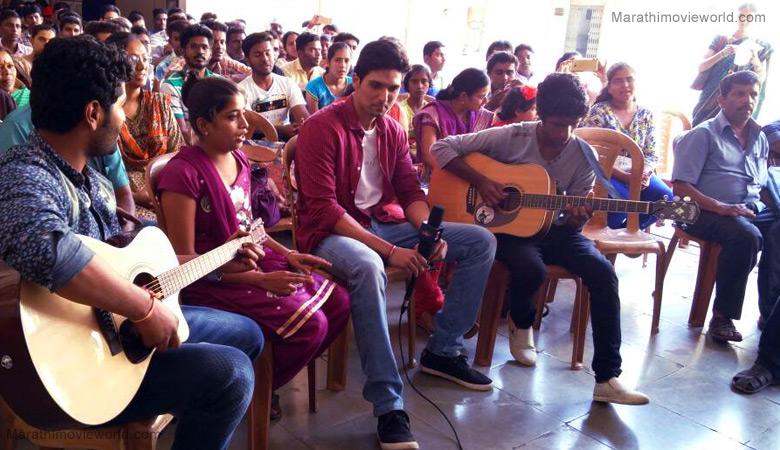 zee yuva 'Sangeet Samrat' show's auditions